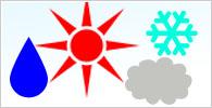 荘川町の天気予報