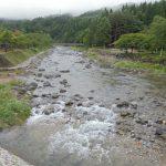 荘川の里上流